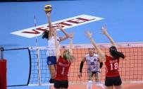 ECZACıBAŞı - Kupa Voley'de Final Heyecanı Başlıyor