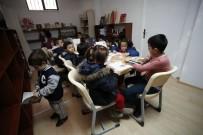 ATAOL BEHRAMOĞLU - Kütüphaneler Teknoloji Üssü Haline Geldi
