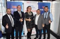 BÜYÜK ANADOLU - Makedonyalı Ünlü Star, Samsun'da Obezite Ameliyatı Olacak