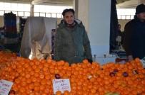 Mandalina Fiyatları El Yakıyor