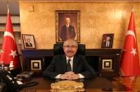 MUSTAFA YAMAN - Mardin Kırsalında Yol Çalışması Başlatıldı
