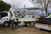 MASKİ, Arıza Kaynaklı Su Kesintilerini En Aza İndirecek