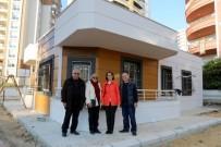 ALZHEIMER - Mezitli Belediyesi 'Aktif Yaşlanma Evi' Hayata Geçti