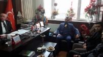 KEÇİ - MHP İl Başkanı Erdem Açıklaması