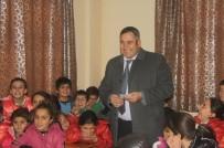 Müdür Bozyel, Öğrencileri Sevindirdi