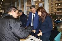ELEKTRONİK KART - Müracaat Ve Dağıtımlar Hafta Sonu Da Sürecek