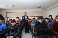 SEDDAR YAVUZ - Muş'ta 'Kariyer Günleri' Etkinliği