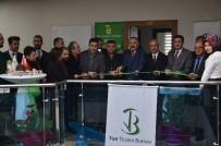 GARANTI BANKASı - Muş'ta VANTB Temsilciliği Açıldı