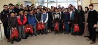 Öğrenci Kulüplerinden Kardeş Okul Projesi
