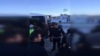 Öğrenci servisi devrildi: 3 ölü, 40 yaralı