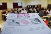 PENDİK BELEDİYESİ - Öğrencilere Mesleki Ve Yönelim Analizi