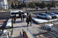 Bozüyük'te Yakalanan 5 Zehir Taciri Tutuklandı