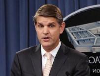 İNCIRLIK - Pentagon'dan İncirlik üssü açıklaması