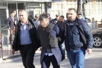 ALTUNTAŞ - Polis 87 Kamera Kaydını İnceleyip Cinayetle İlgili 3 Kişiyi Yakaladı