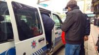 Sakarya'da Şüpheli 2 Mülteci Gözaltına Alındı