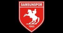 AKİF ÇAĞATAY KILIÇ - Samsunspor'un Transfer Yasağı Kalkıyor