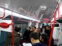 RAYLI SİSTEM - SAMULAŞ Personeli 2017'Ye Eğitimle Başladı