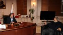 EĞİTİM FAKÜLTESİ - SANKO Holding Onursal Başkanı Abdulkadir Konukoğlu Açıklaması