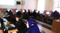 Seydi Resul İmam Hatip Ortaokulu'nda Geleceğin Yazılımcıları Yetiştiriliyor