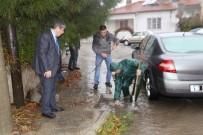 SEL FELAKETİ - Şiddetli Yağışlara Etkili Müdahale