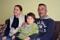 KONUŞMA BOZUKLUĞU - Sökeli Kayra 16 Binde Bir Görülen Hastalıkla Mücadele Ediyor