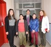 DİŞ SAĞLIĞI - Tarsus'ta Engelli Ve Çocuklara Anestezi Altında Diş Tedavisi