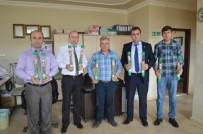 OKSIJEN - Trakya Birlik Kuruluşu 50. Yılında 50 Bin Fidan Dağıtıyor