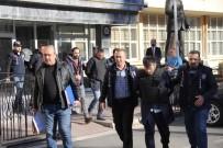 ALTUNTAŞ - Tüfekle Öldürme Olayıyla İlgili 2 Kişi Tutuklandı