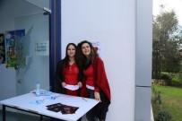 GIRNE - Üniversite Öğrencilerinde Thalassaemia Hastaları İçin 'Kan Bağışı Kampanyası'