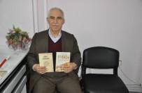 Yazar Kurulay Yılmaz'ın Yeni Kitabı 'Çerkes Mutfak Kültürü' Çıktı