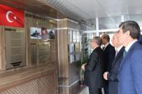 15 Temmuz Şehitleri Anadolu Lisesinde 'Z' Kütüphanesi Açıldı
