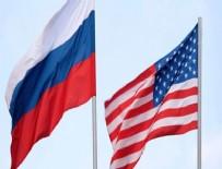 BAŞKAN ADAYI - 'ABD Seçimlerinde Rusya Etkisi' tartışması büyüyor