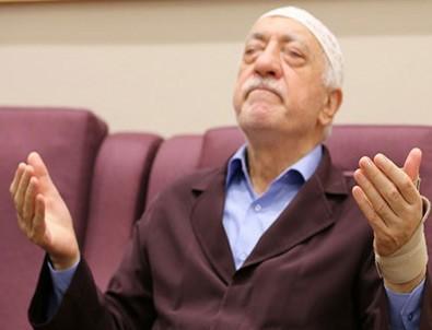 Gülen'in dosyaları mahkemeye ulaştırılmamış