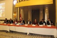 MUSTAFA KUTLU - Adıyaman'da Aile Hekimliği Uygulaması 10. Yılına Girdi