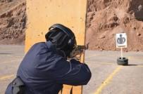 OLAY YERİ İNCELEME - Afgan Kadın Polis Adayları Sivas'ta Zorlu Eğitimlerden Geçti