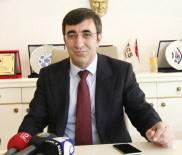 AK Parti Genel Başkan Yardımcısı Yılmaz Açıklaması  'Teröre İnat Birliğimizi Güçlendireceğiz'