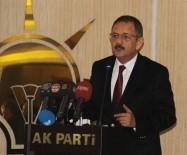 İL DANIŞMA MECLİSİ - 'Ana Muhalefet Dediğimiz Taraf Şimdi En İyi FETÖ'cü Kesildi'