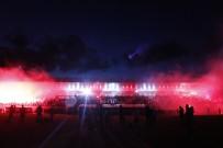 BURSASPOR TEKNIK DIREKTÖRÜ - Antalyaspor'un Yeni Tesisleri Görkemli Törenle Açıldı