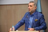 MUSTAFA ÜNAL - AÜ'de 'Büyük Anadolu Aklı' Konferansı