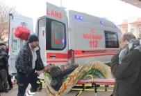 AZEZ - DEAŞ bombalı araçla katliam yaptı!