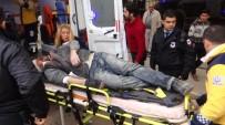 ÖNCÜPINAR - Azez'de Bombalı Araçla Saldırı