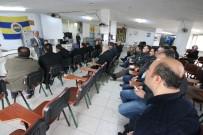 İMAR PLANI - Beyşehir'de Yeni Nazım İmar Planı Masaya Yatırıldı