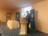 AHMET YESEVI - Bir Sistem Kurucusu Olarak Hoca Ahmet Yesevi Haretleri Konferansı