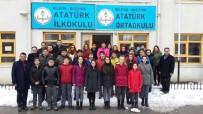 Bozüyük Atatürk İlk/Ortaokulu TEOG Sınavlarında Büyük Başarıya İmza Attı