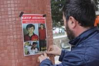 KAYIP ÇOCUKLAR - Bursa'da görülen kayıp 3 çocuk bulundu