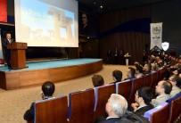 AHMET OKUR - 'Büyük Uşak Kanyonları' Belgeselinin Galası Yapıldı