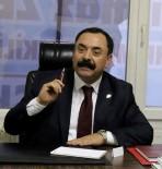 YıLMAZ ZENGIN - CHP İl Başkanı Yılmaz Zengin Açıklaması '140 Yıllık Parlamento Geleneğinden Neden Vazgeçiyoruz'