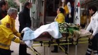 ÖNCÜPINAR - DEAŞ Bombalı Araçla Saldırdı Açıklaması Ölü Ve Yaralılar Var