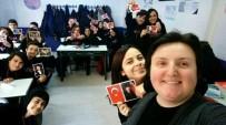 TÜRK DİLİ VE EDEBİYATI - Edebiyat Öğretmeni Şehit Polis Fethi Sekin İçin Yazdı