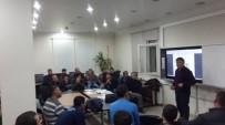 Fatsa'da Avcılar İçin Kurs Açıldı